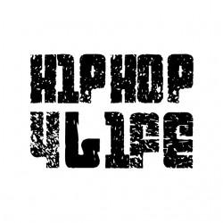 Hip hop 4 life white...